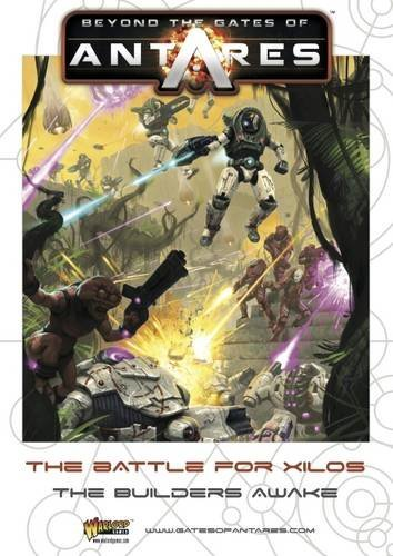9780993058981: The Battle for Xilos