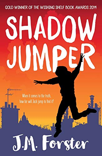 9780993070907: Shadow Jumper: A mystery adventure book for children and teens aged 10-14