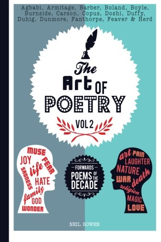 9780993077876: The Art of Poetry: Forward's Poem of the Decade anthology (Volume 2)