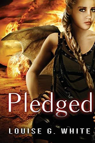 Pledged: White, Louise G
