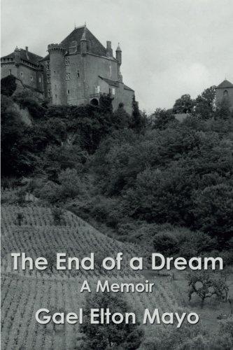 9780993092756: The End of a Dream: A Memoir