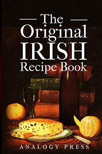 9780993095900: The Original Irish Recipe Book