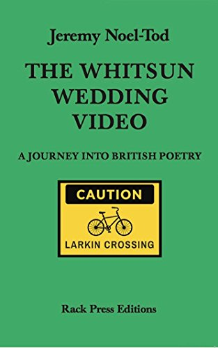 9780993104541: The Whitsun Wedding Video: Behind the Scenes of British Poetry 2015