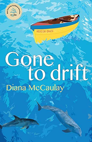 9780993108617: Gone to Drift