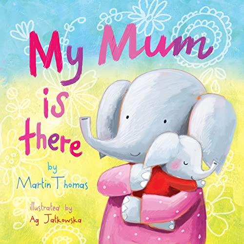 My Mum is There: Martin Thomas