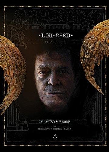 Lou Reed - Chapter & Verse: New: Paul Skellett