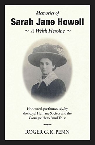 9780993131301: Memories of Sarah Jane Howell: A Welsh Heroine