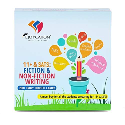 9780993157035: 11+ & SATS: Fiction & Non-Fiction Writing