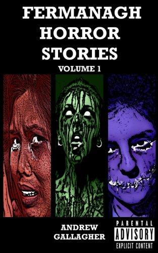 9780993162978: Fermanagh Horror Stories: Volume 1(Horror Suspense Thriller)