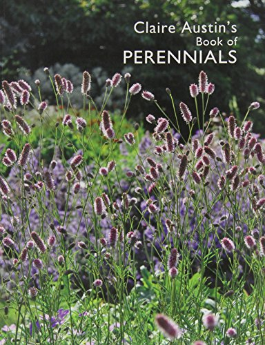 9780993164705: Claire Austin's Book of Perennials