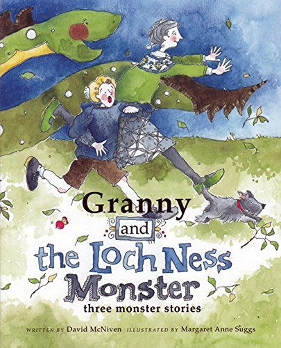 9780993168819: Granny and the Loch Ness Monster