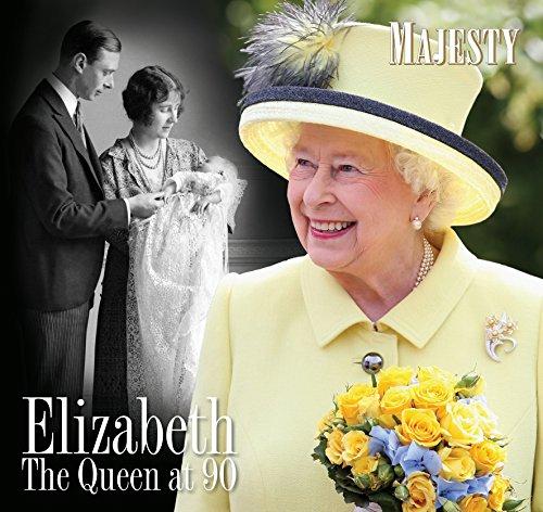 9780993170485: Elizabeth: the Queen at 90
