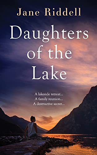 9780993171406: Daughters of the Lake