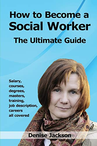 become a social worker uk - Ex
