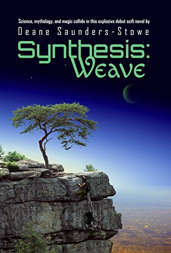 9780993177316: Synthesis: Weave