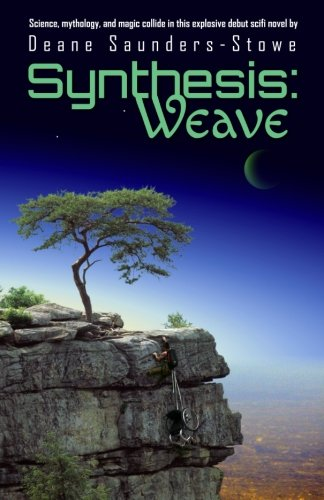 9780993177323: Synthesis:Weave (Volume 1)