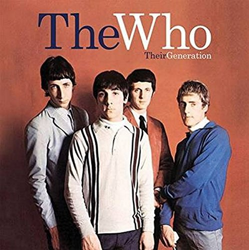 9780993181207: The Who: Their Generation