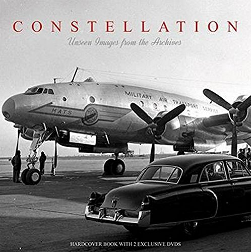 9780993181214: Constellation: Unseen Images from the Archives