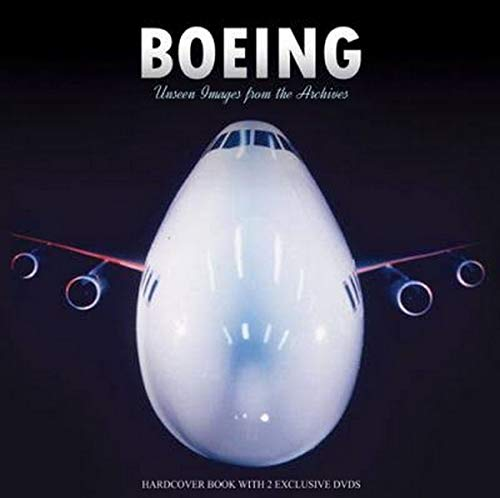 9780993181283: Boeing: Unseen Images From The Archives
