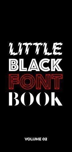 9780993181429: Little Black Font Book 2