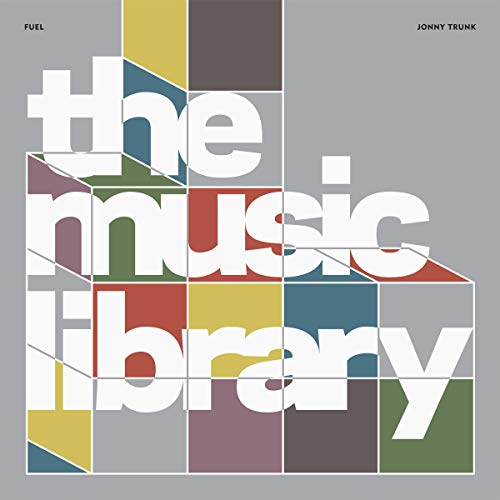 9780993191138: The Music Library
