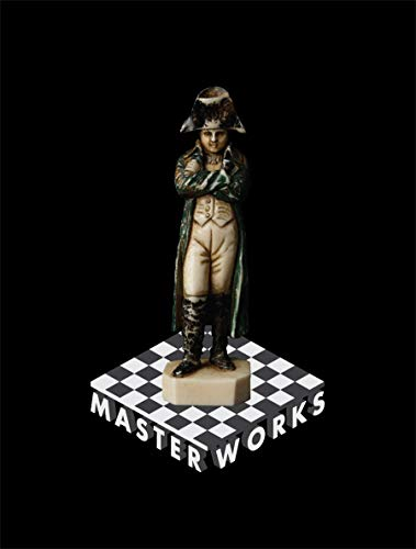 9780993191169: Masterworks: Rare and Beautiful Chess Sets of the World