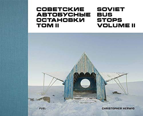 9780993191183: Soviet Bus Stops: 2