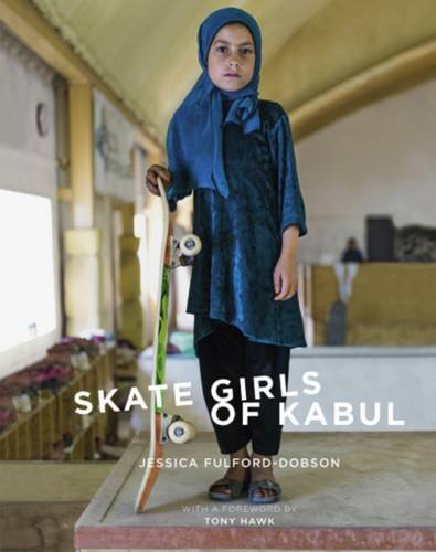 9780993200304: Skate Girls of Kabul