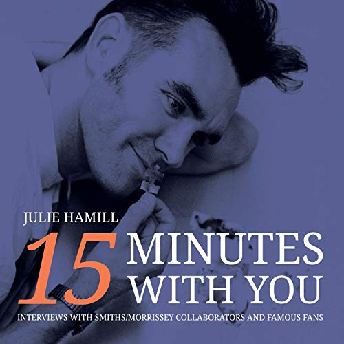 9780993204326: 15 Minutes With You