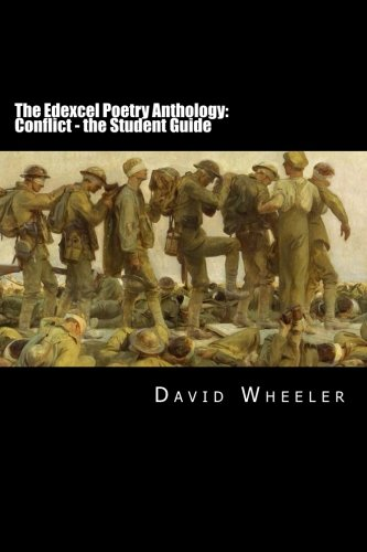 9780993218330: The Edexcel Poetry Anthology: Conflict - the Student Guide