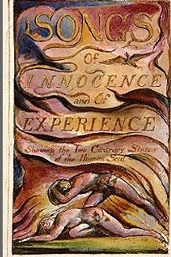 9780993218392: Songs of Innocence and of Experience