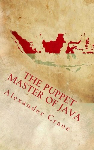 9780993226953: The Puppet Master of Java