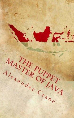 The Puppet Master of Java: Alexander Crane