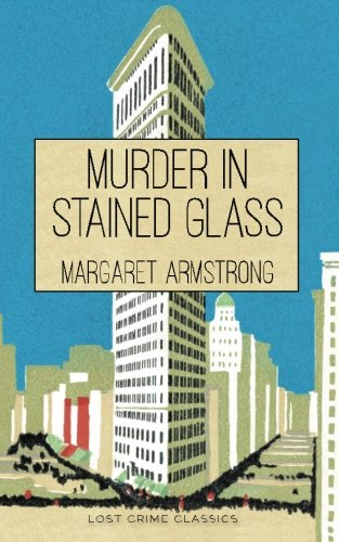 9780993235702: Murder in Stained Glass (American Queens of Crime) (Volume 1)