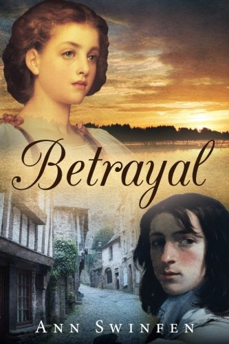 9780993237218: Betrayal (The Fenland Series) (Volume 2)