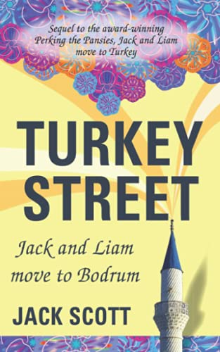 9780993237720: Turkey Street: Jack and Liam move to Bodrum