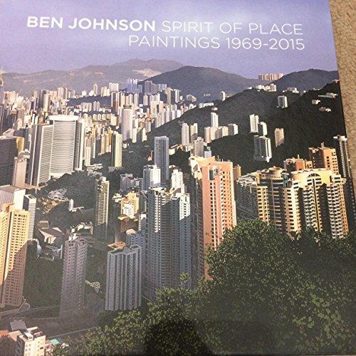 Ben Johnson Spirit of Place: Paintings 1969-2015: Tim, Craven