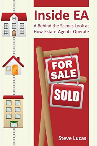 9780993252600: Inside EA: A Behind the Scenes Look at How Estate Agents Operate