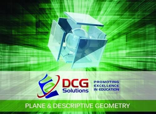 9780993253706: DCG Solutions: Plane & Descriptive Geometry