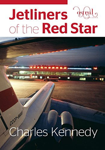 9780993260438: Jetliners of the Red Star