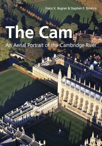 9780993264207: The Cam: An Aerial Portrait of the Cambridge River