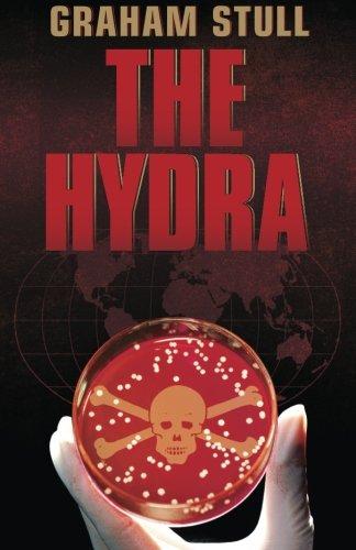 9780993265006: The Hydra