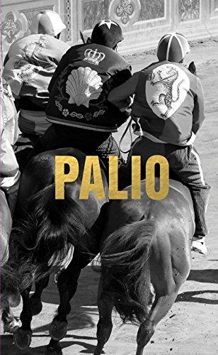 Palio (Hardback): John Hunt