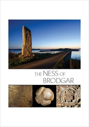 9780993275708: The Ness of Brodgar