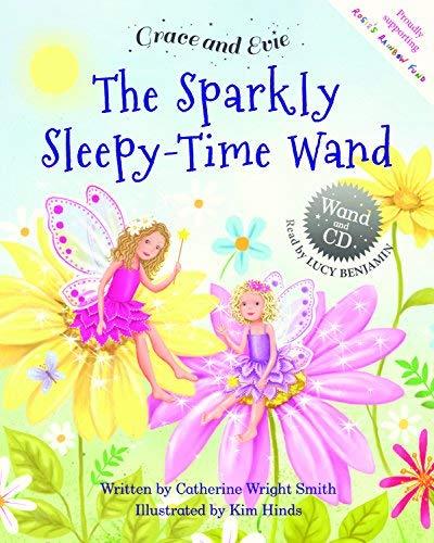 The Sparkly Sleepy-Time Wand: Smith, Catherine Wright