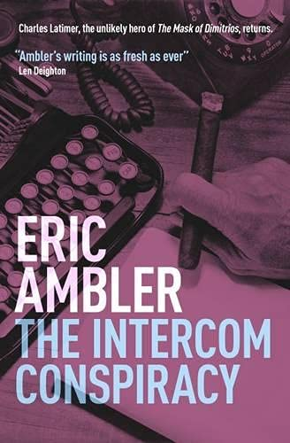 9780993278488: The Intercom Conspiracy