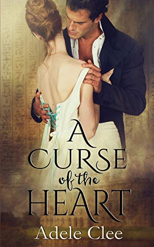A Curse of the Heart: Clee, Adele