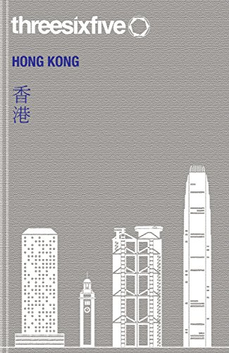 9780993285202: Threesixfive Hong Kong