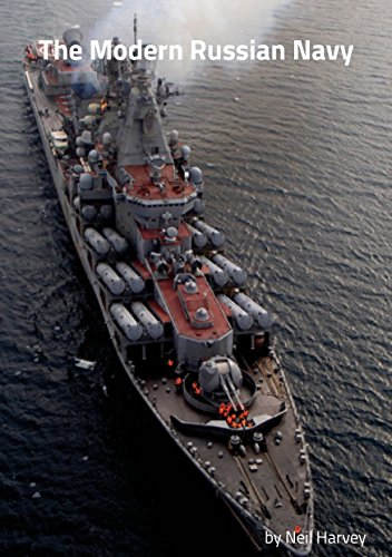 9780993289835: The Modern Russian Navy