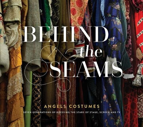 9780993298301: Behind the Seams